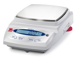 Ohaus Gold Series PAJ4102N, 4100 g x 0.01 g  Jewelry Scale
